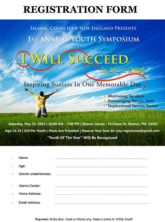 Microsoft PowerPoint - 1st Annual Youth Symposium - Program - Re